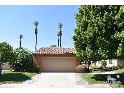 2 Bed 2 Bath Foreclosure Property in Rancho Mirage, CA 92270 - Seville Dr