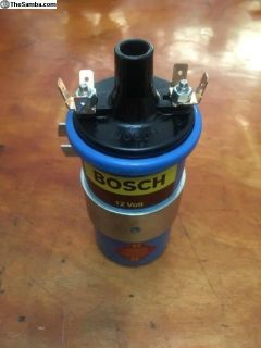 Ignition Coil Bosch (00012)