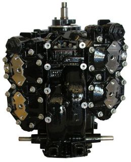 Buy Remanufactured Johnson/Evinrude 115/130 HP V4 60-Degree ETEC Powerhead 2007-2012 motorcycle in Scottsville, Kentucky, United States, for US $2,950.00