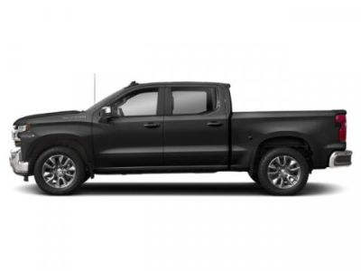 2019 Chevrolet Silverado 1500 High Country (Black)