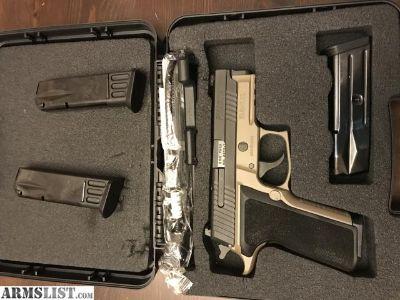 For Sale/Trade: Sig P229 Elite