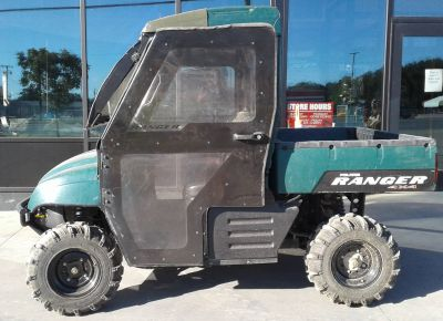 2006 Polaris Ranger 4x4 Side x Side Utility Vehicles Eastland, TX