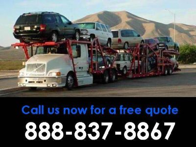Vehicle Transport - Move Your Car
