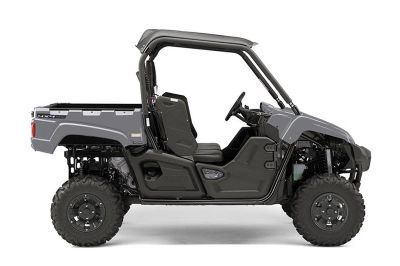 2018 Yamaha Viking EPS Side x Side Utility Vehicles Santa Clara, CA