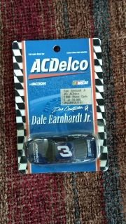 """Dale Earnhardt Jr. - AC DELCO #3 - Clint Black """"Nothing But The Tail Lights Tour"""""""
