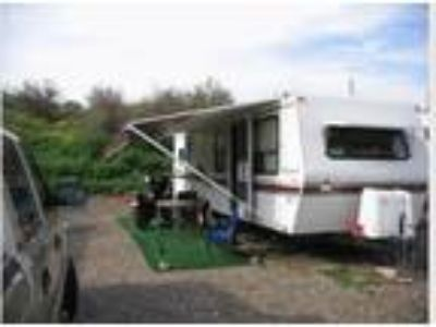 1997 Coachmen Travel Trailer