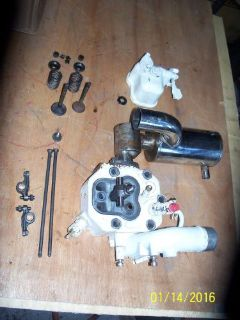 Buy KUBOTA EA 300 diesel engine head and extra parts, NEXT GENERATION POWER INC motorcycle in Plainville, Connecticut, United States, for US $325.00