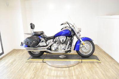 2006 Honda VTX 1300R Cruiser Motorcycles Wauconda, IL