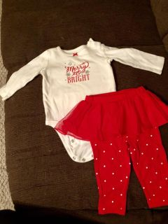 9month Carter s outfit