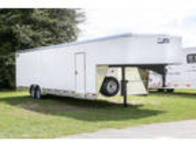 2019 STW Enclosed 32 Cargo Toy Hauler 85320-90-GN-2-7 SKU 69709