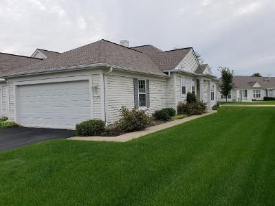 2 Bed 2 Bath Foreclosure Property in Huntley, IL 60142 - Whittingham Ln