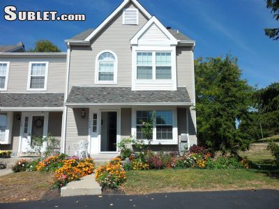$750 2 townhouse in Montgomery County