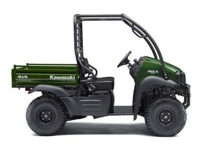 2019 Kawasaki Mule SX 4x4 FI Utility SxS Bessemer, AL