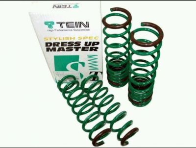 Sell Tein S.Tech Lowering Springs Set 90-97 Honda Accord 100% Genuine ska16-aub00 motorcycle in Kissimmee, Florida, United States, for US $180.00