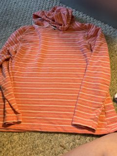 Columbia women s hooded sweatshirt size small excellent condition
