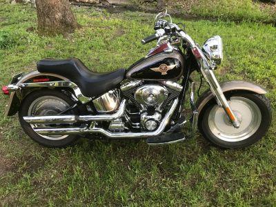 2005 Harley-Davidson FAT BOY S