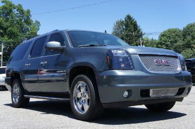 2007 GMC Yukon XL Denali 1500 AWD