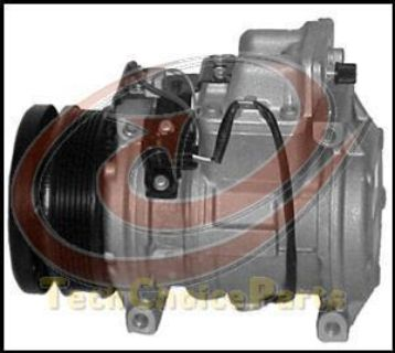 Find TechChoice Parts New OE 10PA20C A/C Compressor 1992 - 1996 Mercedes Benz 21694N motorcycle in Midlothian, Texas, US, for US $185.00