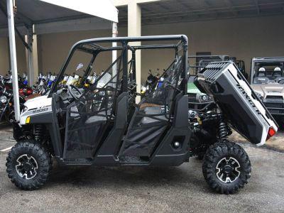 2019 Polaris Ranger Crew XP 1000 EPS Premium Utility SxS Clearwater, FL