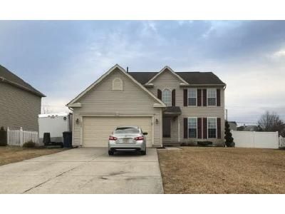 4 Bed 2.5 Bath Foreclosure Property in Williamstown, NJ 08094 - Sherwood Dr