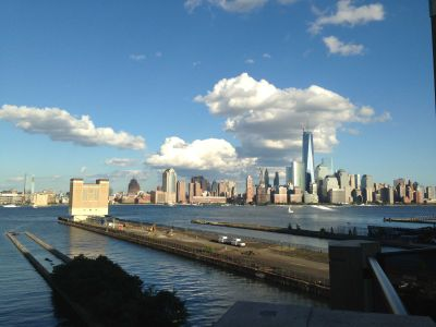 Short Term or Sublet in Jersey City, New Jersey, Ref# 2408876