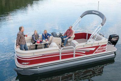 2019 Ranger Reata 200C Pontoon Boats Eastland, TX
