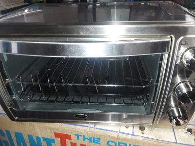Philips convection oven table top