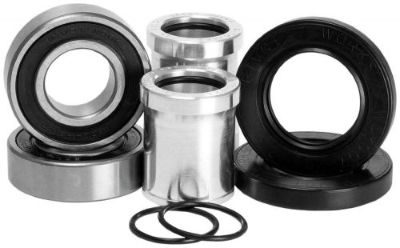 Sell KTM 200 SX 2000 2001 2002 WATERTIGHT WHEEL COLLAR AND BEARING KIT FRONT motorcycle in Alexandria, Virginia, United States, for US $55.00