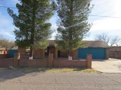 Preforeclosure Property in Rio Rico, AZ 85648 - Calle Avestruz