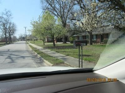 2.0 Bath Foreclosure Property in Elberton, GA 30635 - Elm St