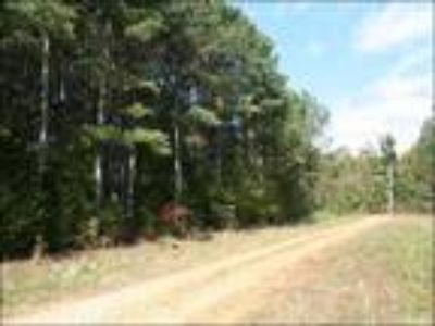 Tennessee Land For Sale 5 Ac. Hardwoods, Lake Area