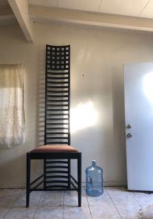 Cassina Hill House 1 chair