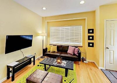 $4118 2 townhouse in Capitol Hill