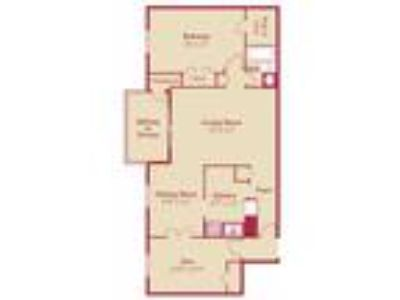 $1075 / One BR - 983ftandAcirc;andsup2; - Padonia Village Apartment - One BR + D