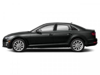 2019 Audi A4 Premium (Mythos Black Metallic)