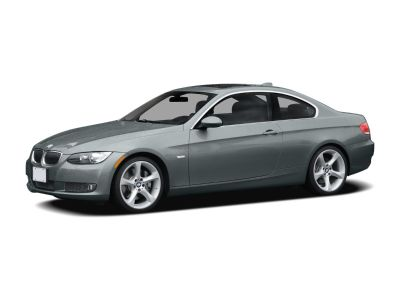 2007 BMW 3-Series 335i (Space Gray Metallic)