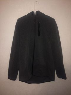 Large Russell Soft Zip-Up Jacket