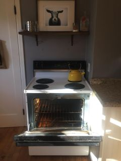 Great Stove / Oven