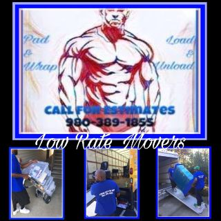 Local and long distance movers. Highly reviewed. Trucks. Supplies. Etc.