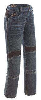 Purchase Joe Rocket Blue Denim Rocket 3.0 Size 32 Motorcycle Riding Jeans motorcycle in Ashton, Illinois, US, for US $89.99
