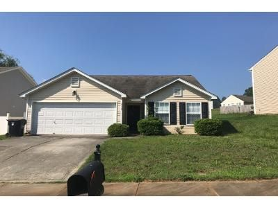 3 Bed 2.0 Bath Preforeclosure Property in Concord, NC 28025 - Broadstairs Dr