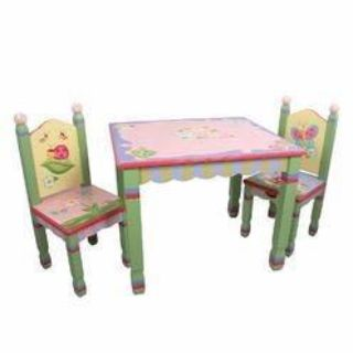 ISO kids table.