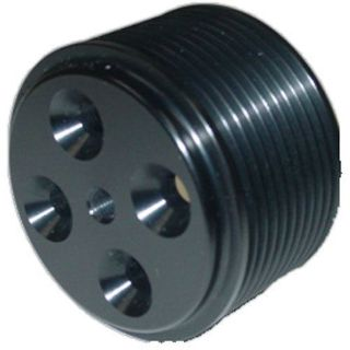 Find The Blower Shop 8501 10 Rib Top Pulley Diameter: 2.85 motorcycle in Delaware, Ohio, United States, for US $111.00