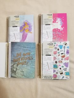 Planners $15 for All Great Gifts
