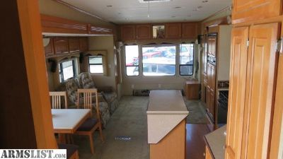 For Sale: 5th Wheel - 37ft