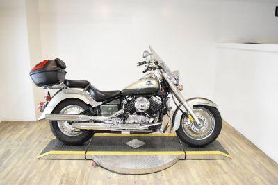 2001 Yamaha V-STAR 650 CLASSIC Cruiser Wauconda, IL