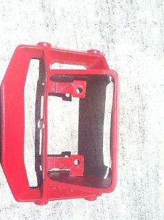 Purchase 1986 Honda Atc 250r Headlight Bezel Plastic Fender Light Shroud Oem motorcycle in Homestead, Florida, US, for US $75.00