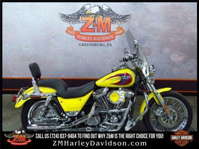 2000 Harley-Davidson FXD Dyna Super Glide Cruiser Motorcycles Greensburg, PA