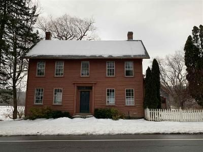 3 Bed 2.5 Bath Foreclosure Property in Newfields, NH 03856 - Exeter Rd