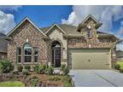 New Construction at 2611 Ivy Wood Ln, by Plantation Homes